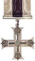 Military Cross (MC)